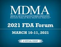 MDMA conference Logo