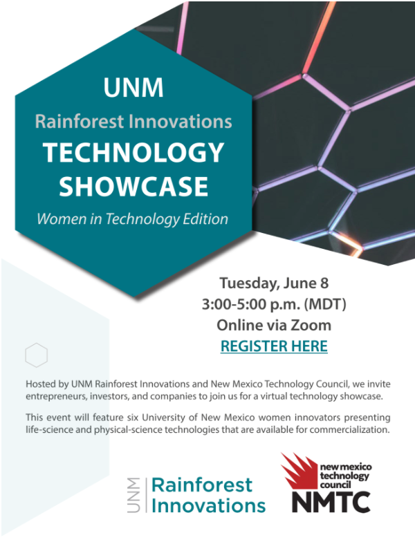 UNM Technology Showcase