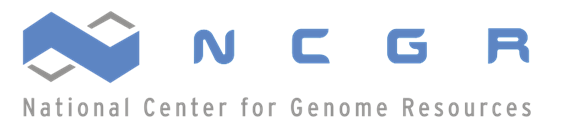 National Center for Genome Resources