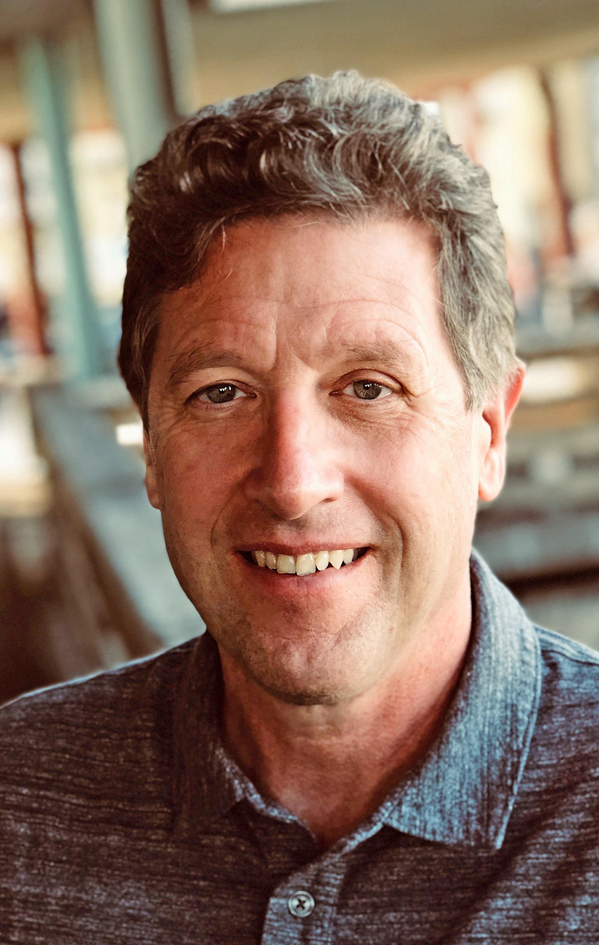 Terry Dunlay