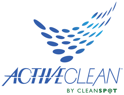 ActiveClean by CleanSpot