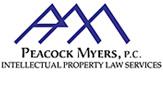 Peacock Myers, P.C.
