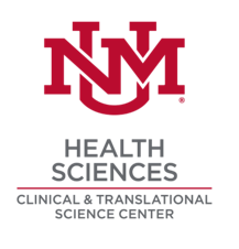 UNM Health Sciences Logo